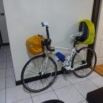 台湾自転車旅行で利用したホテルの紹介