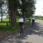 シマノ鈴鹿ロードチームタイムトライアルの練習へ
