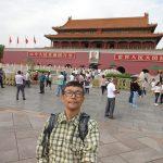 1日目トランジット時間を利用して天安門、紫禁城観光へその1