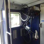 4日目 もう一度マッターホルンそして自転車をそのまま列車に