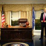 合衆国大統領との面談