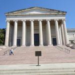 Washington D.C National Gallery of Artへ