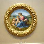 ラファエロ・サンティ:ナショナル・ギャラリー・オブ・アート