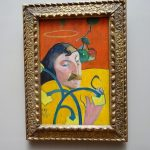 ゴーギャン:ナショナル・ギャラリー・オブ・アート