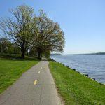 ワシントンDC近郊を走るサイクリングコースの作り方