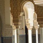 プトラジャヤのモロッコパビリオン「Moroccan Pavilion」へ