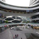 北京の銀河SOHO