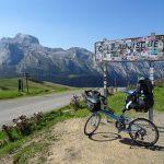 ピレネー山脈走行動画ラランスからオービスク峠まで2本