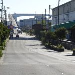 橋と渡船で巡る大阪湾岸ポタリングはプチしまなみ海道のよう?その2