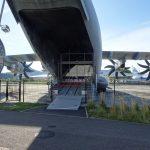トゥールーズ エアバス社の工場見学ツアー