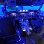 トゥールーズのエアロスコピア航空博物館へその2