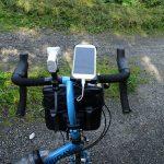 自転車旅行の持ち物装備関連その1