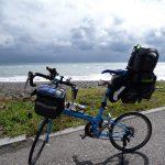 みんなで海外自転車旅行を実現しようin台湾3日目知本温泉から旭海