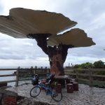 みんなで海外自転車旅行を実現しようin台湾5日目墾丁周辺ポタ