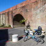 みんなで海外自転車旅行を実現しようin台湾6日目墾丁から栃寮そして高雄へ