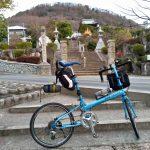 新しい Ride を Stravaに記録しました。http://bit.ly/2MyckoX