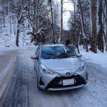 レンタカーで真冬の青森観光でき、空港での早朝返却も心配無用でした