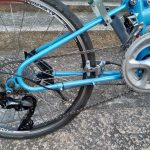 新しい Ride を Stravaに記録しました。http://bit.ly/2N9cxiN