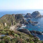 九州最南端大隅半島佐多岬と指宿をBikeFridayでめぐる旅2日目その3