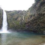 九州最南端大隅半島佐多岬と指宿をBikeFridayでめぐる旅3日目その2は雄川の滝へ
