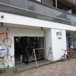 新宿に有るehicle(イークル)さんを訪問して、BikeFridayの展示の多さに驚きました