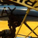 常設型BikeFriday用フレームカバーを自作して取り付けてみた。