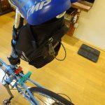 ネパールへの自転車輪行箱は158cmサイズ20kg以下でまとめる予定その2