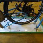 新型BikeFriday 用輪行箱を作り失敗しました。その3