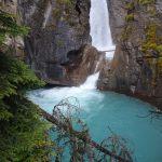 カナダ・カナディアンロッキーをBikeFridayとハイキングで満喫する旅3日目その3