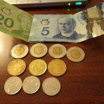 カナダ・カナディアンロッキーをBikeFridayとハイキングで満喫する旅で掛った費用