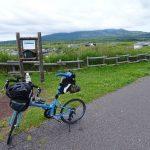 利尻島一周ポタリングへ出かけました。その2