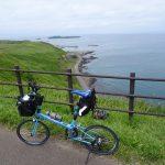 礼文島最北端のスコトン岬までサイクリングその2