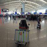 帰国:中国西安ポタリングと 兵馬俑、崋山の登山の旅完了