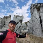青森、函館自転車旅3日目仏が浦から大間崎